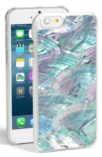 Recover Abalone iPhone 6 Case